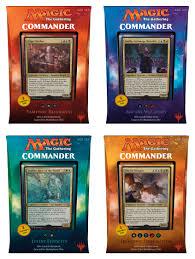 Goblin Commander Deck 2014 by K Mtg Magic The Gathering Store In Korea 매직 더 개더링 공식