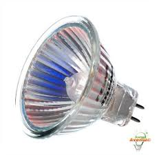 sylvania 54173 50mr16 ir fl35 c 12v halogen flood light bulb 50