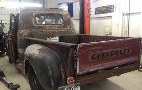 Check Out This Chevy Rat Rod Pickup [Photo Of The Day] - Truck News ... Any Rat Rod Versions The 1947 Present Chevrolet Gmc Truck 1941 Chevy Rat Rod Pickup Hamb 1939 Comes Loaded With Power And Style Vwvortexcom As Much As I Hate The Term 3 Chevy Rat Rod Pickup Arizona 13500 Universe 1959 Youtube Lot Shots Find Of Week Onallcylinders Apache Chevy Apache Pickup Hot Custom 1964 Bed Best Of 1965 C10 C Project Andres Cavazos Street