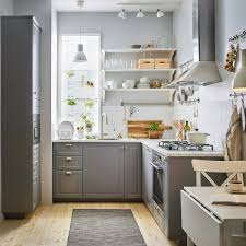 keukenstijlen l format kök kök layout litet kök