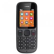 Nokia 100 RH 130CV UK Festival Sim Free Mobile Phone Black