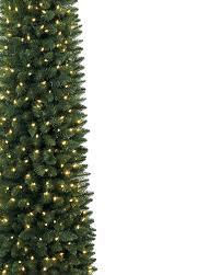 White Pencil Christmas Tree Michaels Uk Unlit