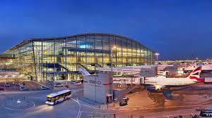 Ubs Trading Floor London by Heathrow Airport Mace World