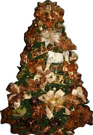 6ft Slim Christmas Tree by Decorate Your Events Hall Of Fame