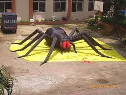 Halloween Inflatable Spider Archway by 15 Best Halloween Inflatables Images On Pinterest Black