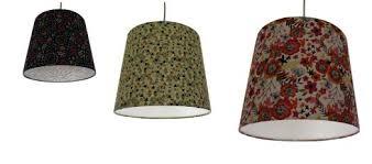 Coolie Lamp Shade Kit by Empire Lampshade Making Kits