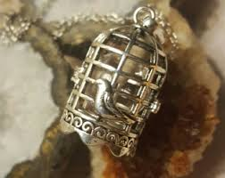 urn necklace etsy