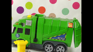 100 Garbage Truck Song Kids Videos ImgUrl