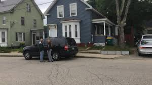 100 Rochester Truck Nh Details Emerge In NH Homicide Investigation NECN