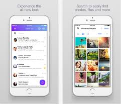 Yahoo redesigns its Mail app features multiple mailbox support