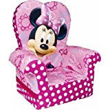 Minnie Mouse Bedroom Accessories by Amazon Com Minnie Mouse Kids U0027 Furniture Décor U0026 Storage Toys