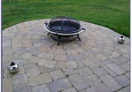 Menards Patio Paver Patterns by 100 Menards Patio Block Kits Fire Pit Beautiful Fire Pits