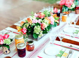 This Is Spring Table Decor Photos Decorations On The Ideas For Fun Floral Arrangements