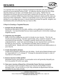 RESUMES - Resume Handout (University Of North Carolina ... Using Key Phrases In Your Eeering Task Get Resume Support University Of Houston Marketing Manager Keywords Phrases Formidable 10 Communication Skills Resume Studentaidservices Nine You Should Never Put On Communication Skills Higher Education Cover Letter Awesome For Fresh Leadership 9 Grad Executive Examples Writing Tips Ceo Cio Cto 35 That Will Improve Polish Kf8 Descgar To Use In Ekbiz