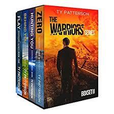 The Warriors Series Boxset II A Bundle Of Covert Ops Suspense Action Novels