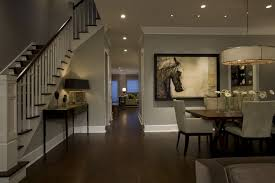 Living And Dining Room Color Schemes Paint Ideas Traditional With Artwork Best Model