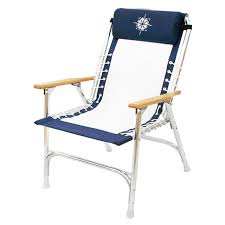 Navy/White Rope-Style Deck Chair Martme Foldng Whte Portable Boat Deck Char Ebay Wide Rocking Chair Garelick Breakaway Hinge Hdware 9918801 Big Man Folding Chairs Chair Gear 4position Alinum Recling Beach Boat Seats Uk Sc 1 Buy White Padded Deck High Back Marine Patio Bimini Seat 2 Pack Low Bass Fishing Bucket How To Add More Your Sport Magazine Navywhite Ropestyle Attwood Classic Gray