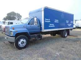 2001 GMC C7500 24' BOX TRUCK |... Auctions Online | Proxibid Inventory 2015 Intertional 4300 24 Box Va Used Iveco Stralis 260s31 Yp E5 Koffer Box Pallets Lift Box 2019 Isuzu Nrr Ft Van Truck For Sale 11135 2011 Hino 338 Thermoking Reefer Unit Feet Liftgate New 2006 Van Trucks 2013 24ft Truck Mag Delivers Nationwide Hd Video 2005 Gmc C7500 24ft See Www Sunsetmilan 2000 4700 Truck Item E8210 Sold J 4000 Dt466 Eng Allison Auto 1998 C6500 Atmatic Pto 23900