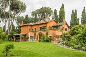 100 Rustic Villas A Neorustic Villa In The Regional Park Of The Appia Antica Right