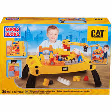 Mega Bloks CAT Ultimate Construction Site 7860 - Walmart.com Buy Mega Bloks Cat Large Vehicle Dump Truck In Cheap Price On 3 In 1 Ride On Man Christmas 27pc Cat Toy Set Stage Stores 12 Bsp Amazoncom Caterpillar Constructor Toys Games Lil Cnd88 From 2349 Nextag Mb Truck Platform Bx9 Factcool Bloks Push Along And Sitride Toy Articulated Trade Me
