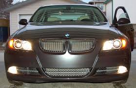 how to replace the h7 high beam bulbs page 3
