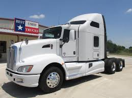 100 Best Trucks Of 2013 Kenworth T660