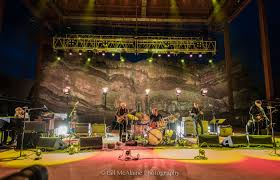 Bathtub Gin Phish Tribute Band by Joe Russo U0027s Almost Dead Makes A Grand Phish Laced Red Rocks Debut