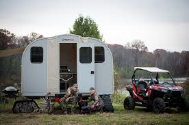 100 Hunting Travel Trailers Northwest Sportshows Tradition Of Entrepreneurship Carries