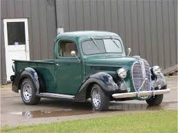 1938 Ford 1/2 Ton Pickup For Sale   ClassicCars.com   CC-754864 Ford Customers Help With Redesign Of 2018 F150 Medium Duty Work Stylish Kustoms Old Chopped Truck Build Northridge Nation News Calling All Super Camper Specials Page 38 Enthusiasts 1938 V8 Speed Boutique It Turns Out That Fords New Pickup Wasnt Big A Risk Directory Index Trucks1938 2016 F 150 Pro Comp Series 44 Suspension Lift 6in Dirt Road Hot Rods Rat Rod W 350 Classic Cars And Trucks For Sale Reel Inc Half Ton Pickup