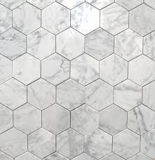 hexagon marble tile shop for gray 2 honed at tilebar 6
