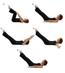 Short pilates workout Pilates workout you can perform at home