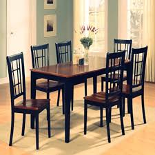 Dinette Sets With Roller Chairs by Kitchen Table Sets Caster Chairs Nucleus Home