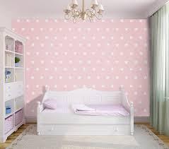 tapete vlies homefacto ri rosa weiß glanz 34760 3