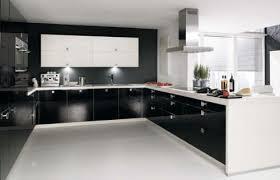 Kitchen Design C Shape