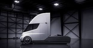 Elon Musk Reveals Tesla's Electric Semitruck | WIRED
