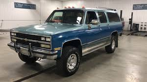 3/4 TON 4WD 1989 CHEVROLET SUBURBAN. WESTERN TRUCK!! CLEAN AND ... Ertl Almost Heaven Chevy Suburban 2500 118 Diecast Truck 2 Front Leveling Lift Kit 2014 Silverado Sierra Tahoe Used Parts 2004 Chevrolet 81l Subway Truck True Suv Bonus Wheels Groovecar Year Make And Model 196772 Subu Hemmings Daily Wikipedia With 24in Black Rhino Spear By Butlertire 1999 K2500 454 On 38 Mickey Thompsons Lifted Classics For Sale On Autotrader San Fernandonostalgia 1949 In Chevygmc Custom Trucks Of Texas Cversion Packages 2018 Compared To Ford Expedition Turnpike