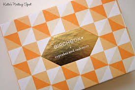 Birchbox May 2015Cupcakes And Cashmere