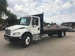 Freightliner Flatbed Trucks In Texas For Sale ▷ Used Trucks On ...