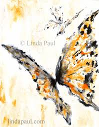 Butterfly Wall Art Canvas Custom Color To Match Decor