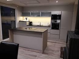 agrandissement cuisine agrandissement pièce à vivre avec cuisine photo de nolwenn kevell