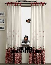 No Ceilings Lil Wayne Datpiff by Lil Wayne Curtains Memsaheb Net