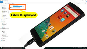 puter Won t Recognize Nexus 5 after upgrade to Android 6 0