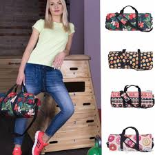 travel bags handbags sport for women men pink duffel bag ladies