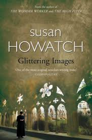 Glittering Images Paperback By Susan Howatch