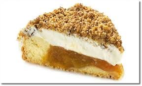 rhabarber torte