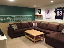 Cinetopia Living Room Pictures by Man Caves For Sports Fanatics By Majestic Construction Mancave