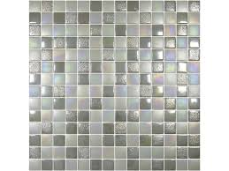 Iridescent Mosaic Tiles Uk by Suite Textured Glass Mosaic