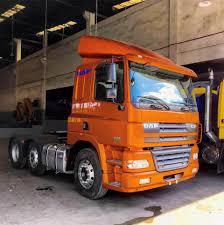 100 Pioneer Trucks Posts Facebook