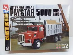 AMT 1/25 ERTL INTERNATIONAL PAYSTAR 5000 DUMP TRUCK*PA12D: Real ... 1989 Ford L8000 Dump Truck Hibid Auctions Subic Yokohama Trucks Inc 2002 Intertional 4900 Crew Cab Dump Truck Item Dc5611 Chevy 3500 Elegant Auction 2006 Silverado 1999 Kenworth W900 Tri Axle Dump Truck Intertional 4400 Online Proxibid For Sale In Ct 134th First Gear 1960 Mack B61 4200 Sa At Public On June 27th West Rock Quarry In Winston Oregon Item 1972 Of Mercedesbenz Actros 41 Trucks By Auction Tipper 2000 Kenworth For Sale Sold May 14
