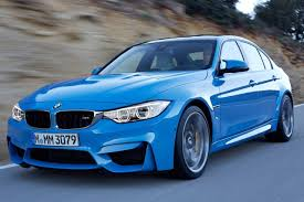 Used 2015 BMW M3 for sale Pricing & Features